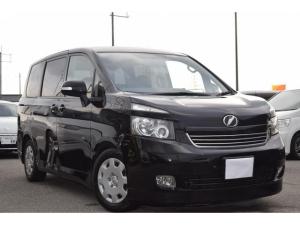 トヨタ ヴォクシー X ETC キーレス 盗難防止装置 HIDライト アルミホイール