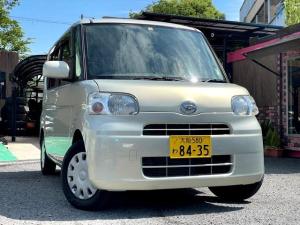 ダイハツ タント Xリミテッド 3カ月保証 新品シートカバー LEDヘッドライト バックモニター ETC Bluetooth 電動格納ミラー 左パワースライドドア キーフリー 13インチタイヤ