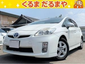 トヨタ プリウス S 1E 保証付 修復歴無 ETC