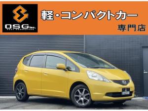 ホンダ フィット G 社外ホイール・ETC・電動格納ミラー・FM/AM・CD・パワーウインド・パワーステアリング・AUX・キーレス