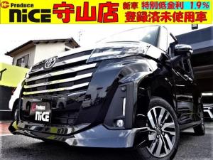 トヨタ ルーミー カスタムG 新車・安全ブレーキ・クリアランスソナー・クルコン・シートヒーター・両側パワスラ・スマートキー・LEDヘッド・電動パーキングブレーキ・シートバックテーブル・アイドリングストップ・14AW