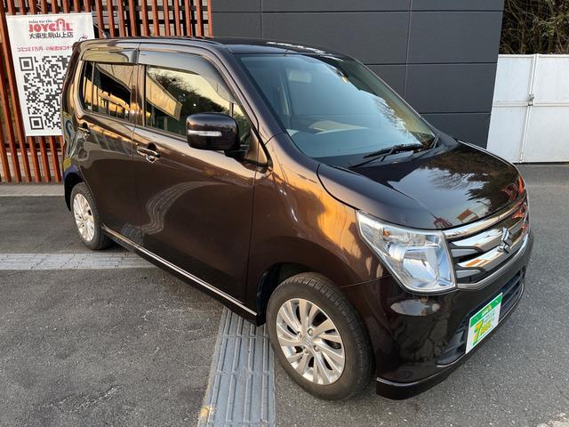 軽ワゴンの中ではイチバンの広さ♪ 燃費もよくて街乗りやちょっとした買い物には超便利です!