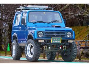 スズキ ジムニー 無期限無制限保証付き 全塗装 新品ホイール 新品タイヤ