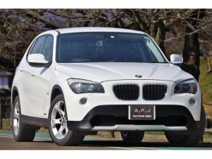 BMW X1 sDrive 18i 無期限無制限保証 キーレス オートライト ナビ ETC