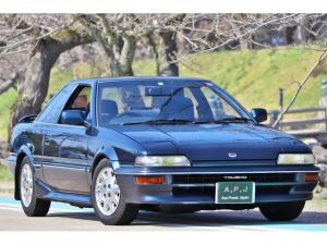 トヨタ スプリンタートレノ GT APEX 無期限無制限保証 サンルーフ パワーウィンドウ 5MT