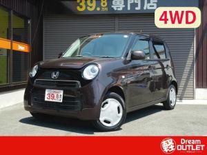 ホンダ N-ONE G 4WD オートエアコン スマートキー CD