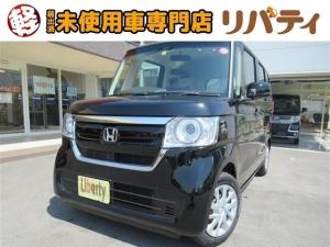 ホンダ N-BOX G・Lホンダセンシング 禁煙車 Bカメラ ETC付