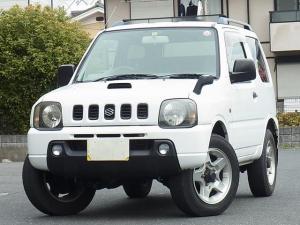 スズキ ジムニー XC 4WD DOHCターボ タイミングチェーン