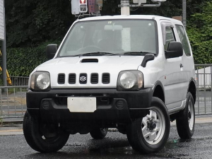 スズキ ジムニー XL DOHCターボ 4WD タイミングチェーン