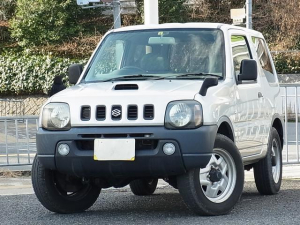 スズキ ジムニー XA ターボ 4WD タイミングチェーン