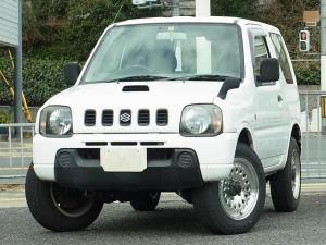 スズキ ジムニー XC ターボ 4WD タイミングチェーン