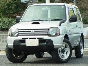 スズキ ジムニー XG ターボ 4WD 5MT タイミングチェーン