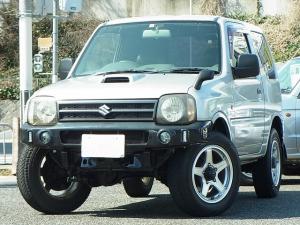 スズキ ジムニー XG ターボ 4WD タイミングチェーン