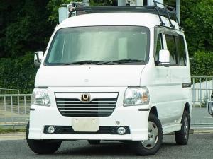ホンダ バモスホビオプロ ベースグレード 4WD 5MT タイミングベルト交換済