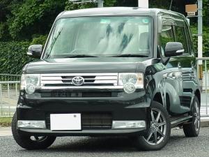 トヨタ ピクシススペース カスタム X タイミングチェーン