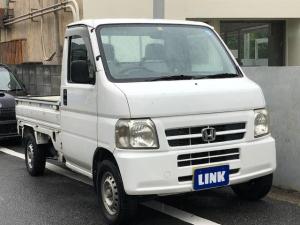 ホンダ アクティトラック アタック 4WD 5MT UL UR