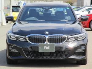 BMW 3シリーズ 320i Mスポーツ ナビ バックカメラ ETC コンフォートパッケージ 電動シート 電動テールゲート オートエアコン シートヒーター HiFiスピーカーシステム