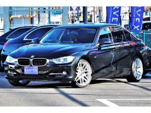 BMW 3シリーズ 320i スポーツ 新品19インチアルミタイヤ