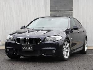BMW 5シリーズ 523dブルーパフォーマンスMスポーツパッケージ ディーゼルターボ ハイラインパッケージ 黒革 パワーシート シートヒーター バックカメラ クルーズコントロール