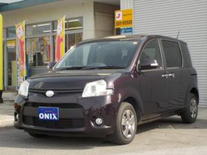 トヨタ シエンタ DICE SDナビ ETC HIDヘッドライト 保証付き