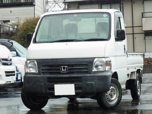 ホンダ アクティトラック SDX 4WD 5MT エアコン パワステ