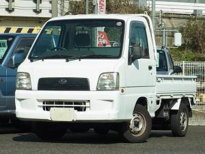 スバル サンバートラック TB エアコン 運転席エアバッグ 5MT