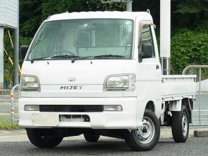 ダイハツ ハイゼットトラック スペシャル エアコン 5MT