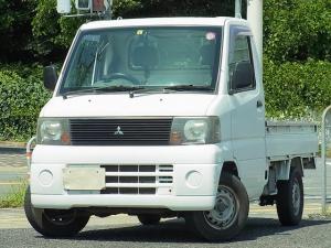 三菱 ミニキャブトラック  3AT エアコン パワステ