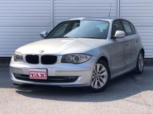 BMW 1シリーズ 116i・社外ポータブルナビ・ワンセグTV・プッシュスタート