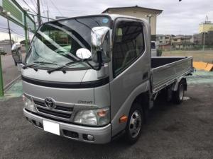 トヨタ ダイナトラック ロングフルジャストロー ETC 積載1350kg