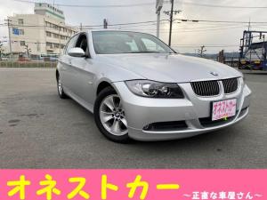 BMW 3シリーズ 323i ナビTV バックカメラ 記録簿 パワーシート