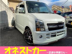 マツダ AZワゴン FT-Sスペシャル