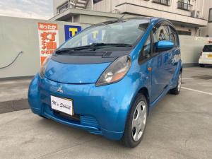 三菱 アイ ビバーチェ/車検令和4年6月/スマートキー/CD