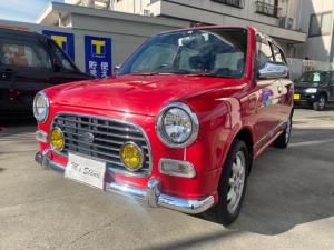 ダイハツ ミラジーノ ミニライトスペシャル 車検令和4年10月/キーレス/CD/