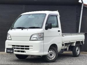 ダイハツ ハイゼットトラック エアコン・パワステ スペシャル 5MT 3方開