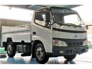 トヨタ ダイナトラック  軽油 パワーゲート ウィンチ付き パワーウィンドウ