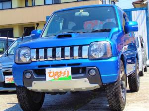スズキ ジムニー クロスアドベンチャーXC 4WD ターボ キーレス ABS