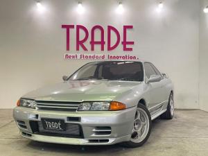 日産 スカイライン GT-R GT-R 4WD