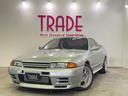 日産/スカイライン GT-R