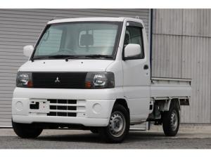三菱 ミニキャブトラック VX-SE エアコン パワステ 5速ミッション 三方開