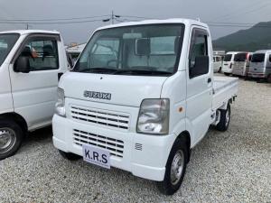 スズキ キャリイトラック  AC AT 軽トラック
