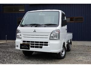 三菱 ミニキャブトラック M 4WD・オートマ