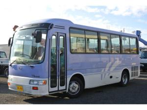 日野 リエッセ バス スーパーツーリング 29人乗り 自動スイングドア