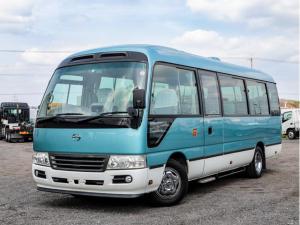 日野 リエッセII バス 28人乗 オートドア