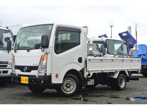 日産 アトラストラック スーパーロー 積載量1.5t 10尺 ディーゼル 3方開