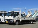 トヨタ/ダイナトラック 平ボディー 積載量2t 全低床