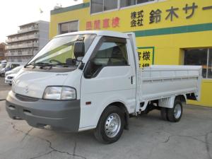マツダ ボンゴトラック DX 垂直パワーゲート 積載900kg ETC