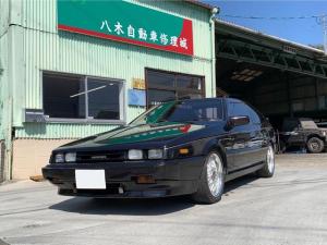 いすゞ ピアッツァ・ネロ XE リミテッドハンドリングバイロータス 現状販売