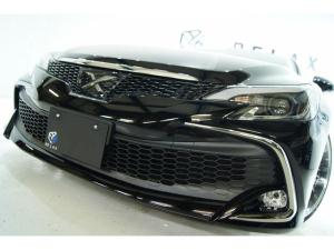 トヨタ マークX 250G Fパケ 後期RDS仕様 新品ヘッドライト新品車高調