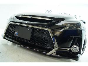 トヨタ マークX 250GFパケ Gs仕様 新品ライト前後新品アルミ新品車高調